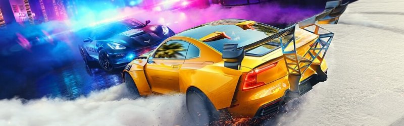 Need For Speed Heat erscheint am 8. November 2019