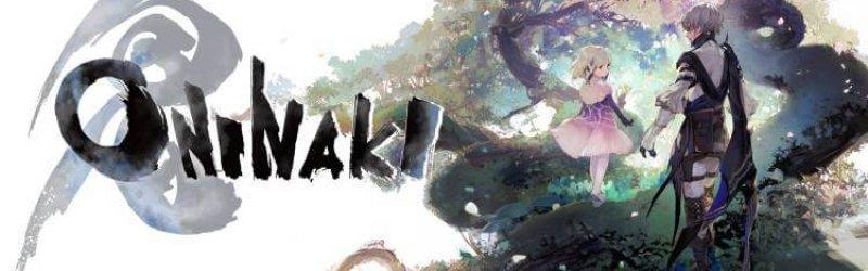 ONINAKI: Ab sofort für PS4, Nintendo Switch und PC verfügbar