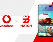 Vodafone und Hatch Entertainment starten Cloud Gaming App