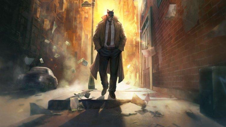 Blacksad: Under the Skin – Neues Gameplay Video veröffentlicht