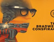 The Bradwell Conspiracy erscheint nächste Woche
