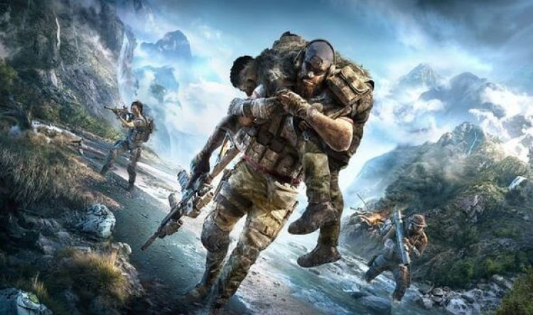 Gameplay-Launch Trailer von Tom Clancy's Ghost Recon Breakpoint