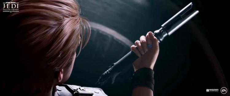 Launch-Trailer zu Star Wars Jedi: Fallen Order veröffentlicht
