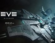 Offene Beta von EVE Echoes für iOS und Android im Dezember 2019