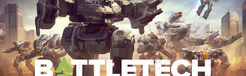 BATTLETECH: Heavy Metal-Erweiterung ab sofort via Steam für PC, Mac und Linux erhältlich