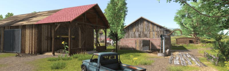 Farmers Dynasty ab sofort erhältlich