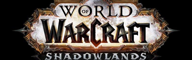 BlizzCon 2019 – World Of Warcraft: Shadowlands angekündigt