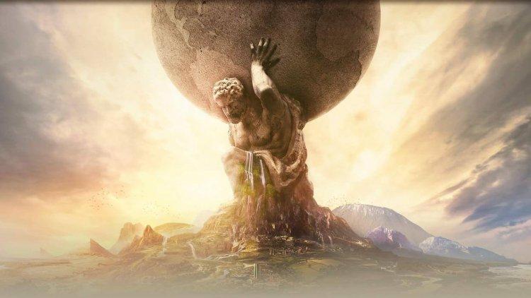 Sid Meier's Civilization VI jetzt auf Xbox One und PlayStation 4 erhältlich