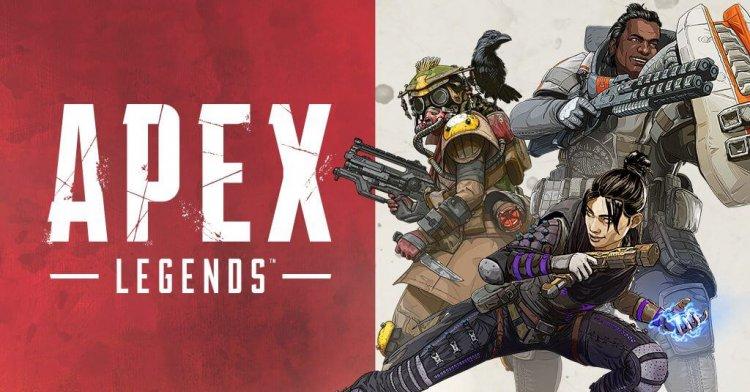 Neuigkeiten zu Apex Legends