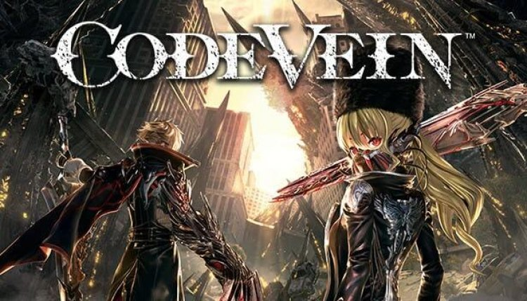 Code Vein – Demo-Version ab sofort erhältlich