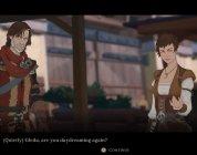 Ash of Gods: Redemption ist ab sofort verfügbar