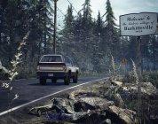 Blair Witch ist ab sofort für PlayStation 4 und Xbox One verfügbar