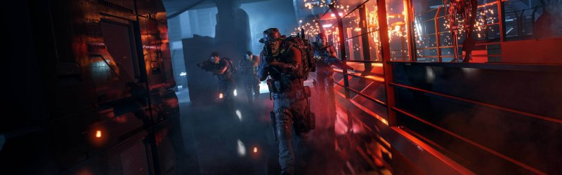 Terminator infiltriert Ghost Recon Breakpoint
