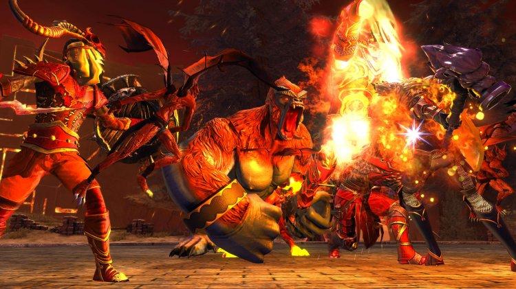 Neverwinter: Infernal Descent auf PC verfügbar