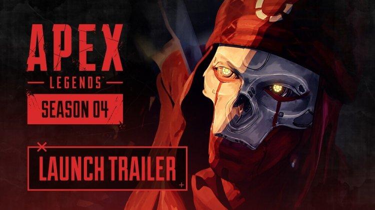 Apex Legends – Launch Trailer zu Saison 4 veröffentlicht