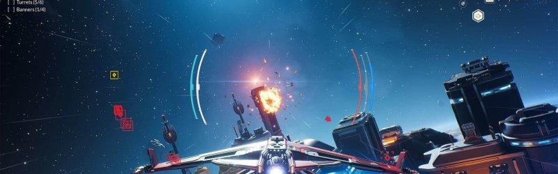 Everspace 2 – Closed Alpha startet im April 2020