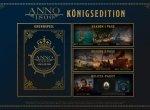 ANNO 1800 – Ubisoft kündigt Pass und Königsedition an