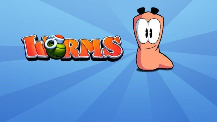 Worms – Neuer Titel für dieses Jahr angekündigt