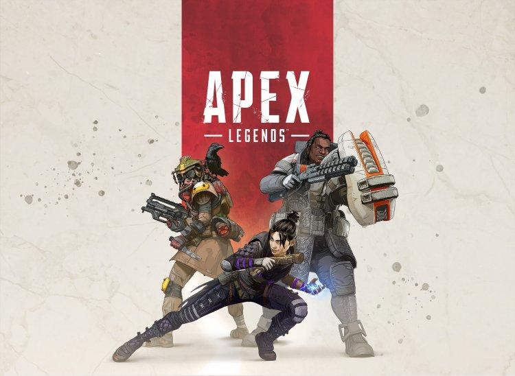 """Apex Legends – Neue Quest """"Der gebrochene Geist"""" gestartet"""