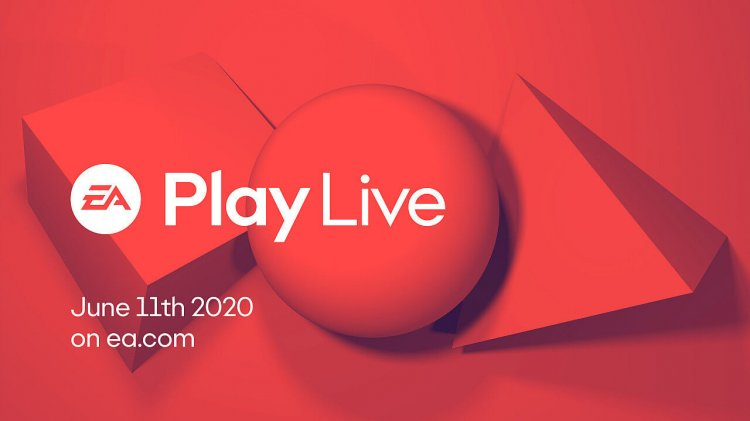 EA PLAY Live 2020 – Rein digital am 12. Juni 2020