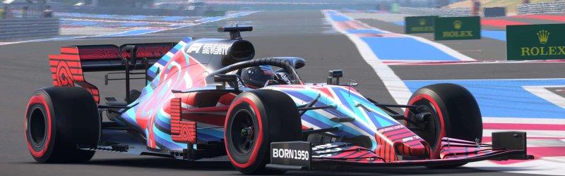 F1 2020 – Erscheint am 10. Juli 2020