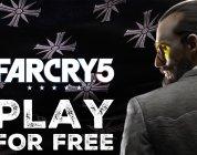 Far Cry 5 – Frei spielbar zum Wochenende