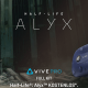 Vive Pro Full Kit – Mit Half-Life: Alyx im Bundle