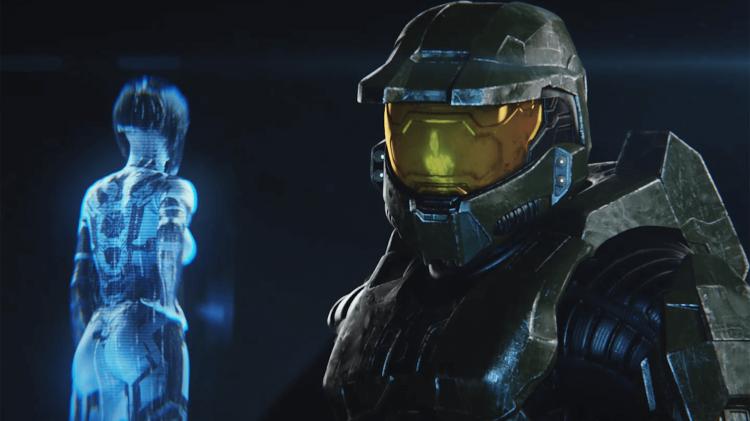 Halo 2: Anniversar – Ab sofort ein Teil der Halo: The Master Chief Collection