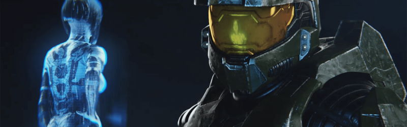 Halo 2: Anniversar – Ab sofort ein Teil der Halo: The Master Chief Collection
