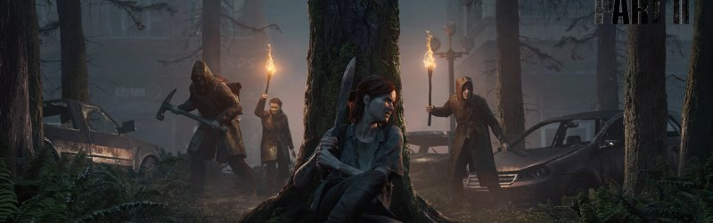 The Last of Us Part II – Erscheint am 19. Juni ungeschnitten