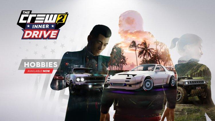 The Crew 2 – Neues Update Inner Drive verfügbar