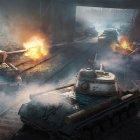 World of Tanks – Wargaming veröffentlicht Road to Berlin