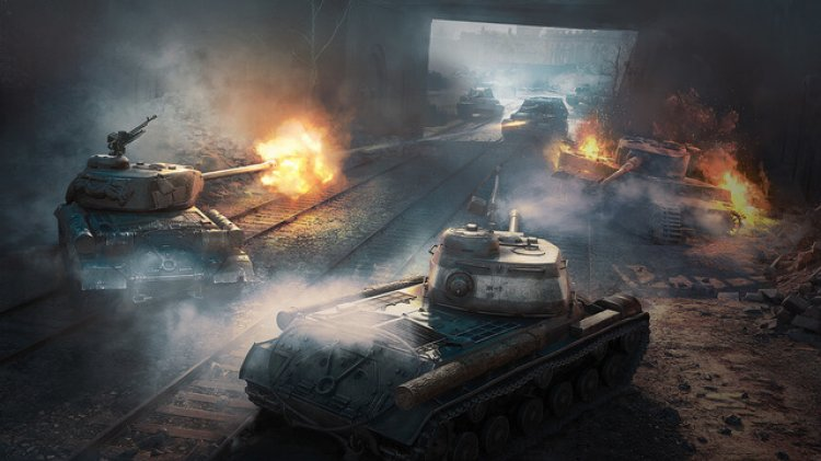 World of Tanks – Wargaming veröffentlicht Road to Berlin