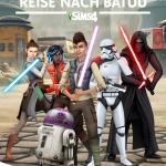 Gamescom 2020 – Die Sims 4 Star Wars: Reise nach Batuu Gameplay samt Trailer vorgestellt