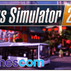 Gamescom 2020 Vlog – Bus Simulator 21 in der Vorstellung