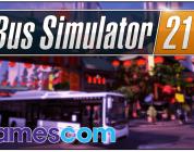 Gamescom 2020 – Bus Simulator 21 in der Vorstellung