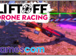 Gamescom 2020 Vlog – Liftoff Drone Racing in der Vorstellung
