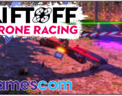 Gamescom 2020 – Liftoff Drone Racing in der Vorstellung