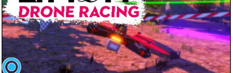 Gamescom 2020 – Liftoff Drone Racing in der Vorstellung