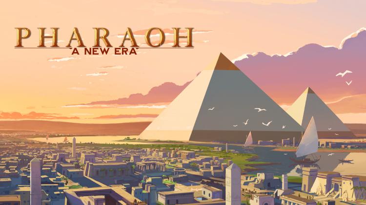 Gamescom 2020 – Pharaoh: A New Era Remake angekündigt