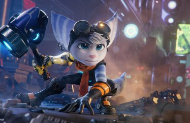 Gamescom 2020 – Ratchet & Clank: Rift Apart – PS5  Gameplay Demo