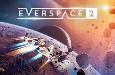 Gamescom 2020 – Everspace 2 Gameplay Trailer
