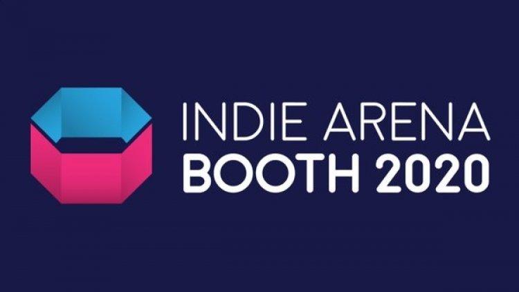 Indie Arena Booth – Polnischer Pavillon präsentiert die Titel aus Polen