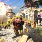 Gamescom 2020 – Serious Sam 4 zeigt neuen Gameplay Trailer