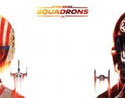 """Star Wars: Squadrons – Kurzfilm """"Hunted"""""""